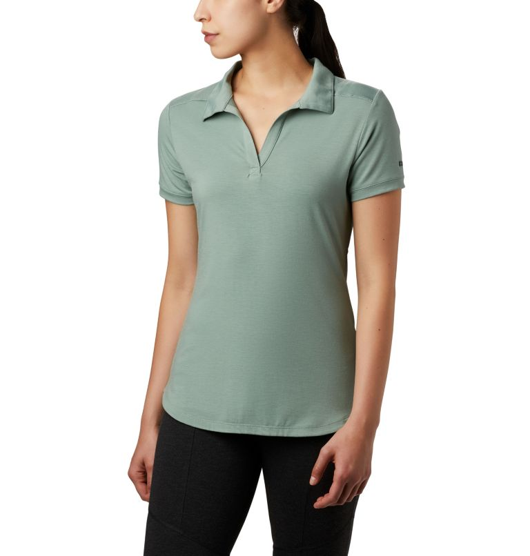 Women's Essential Elements™ Polo Women's Essential Elements™ Polo, front