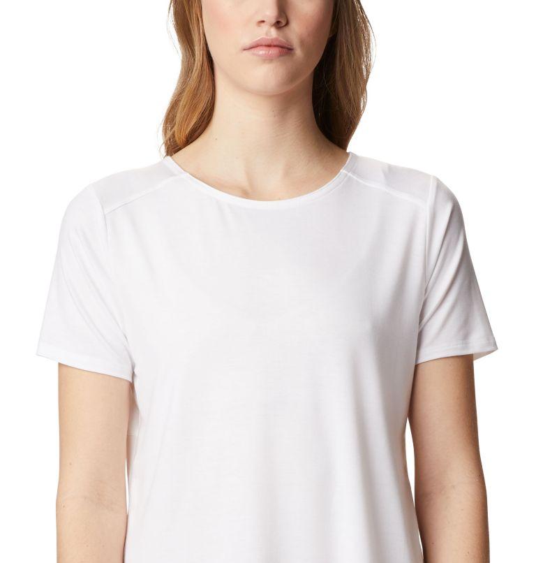 Essential Elements™ SS Shirt | 100 | S T-shirt à manches courtes Essential Elements™ pour femme, White, a2