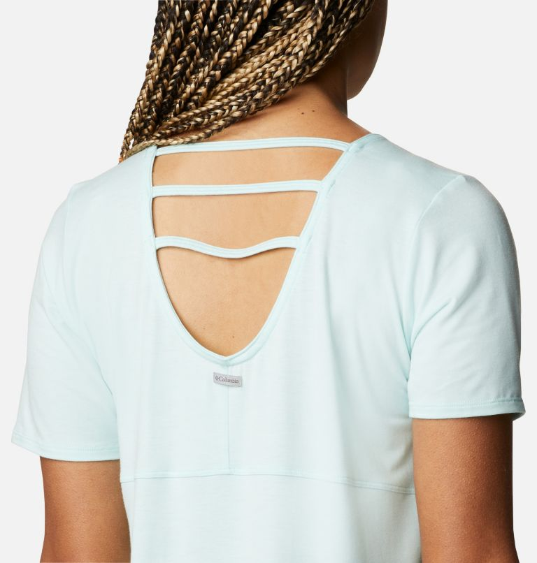 Women's Essential Elements™ Short Sleeve Shirt Women's Essential Elements™ Short Sleeve Shirt, a3