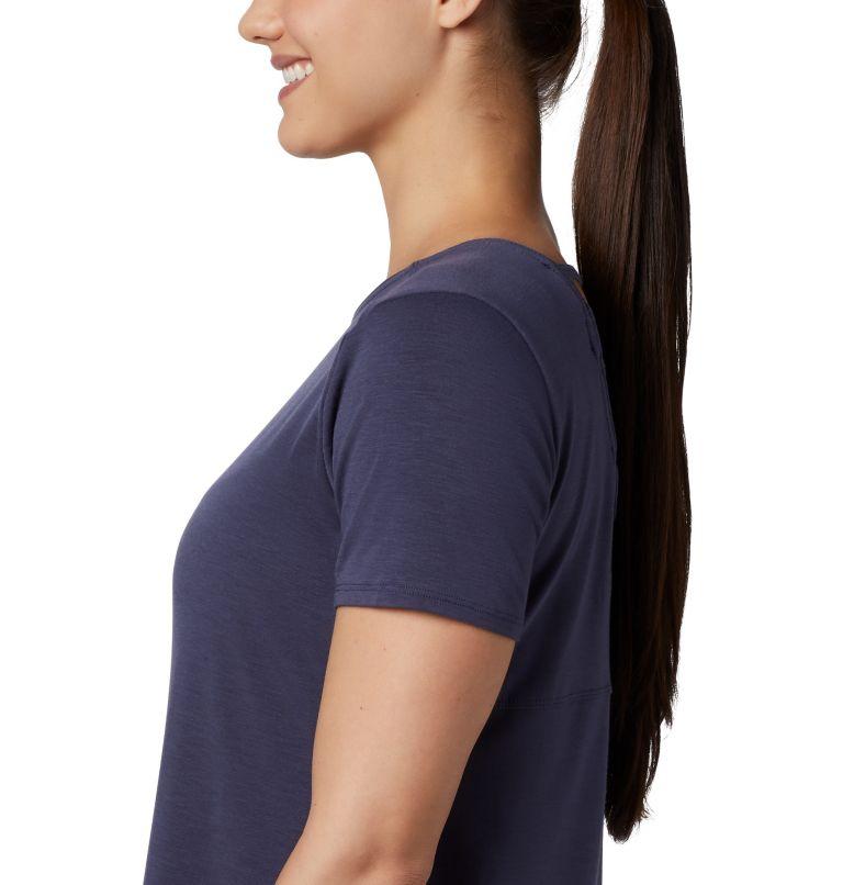 Essential Elements™ SS Shirt | 466 | XXL Women's Essential Elements™ Short Sleeve Shirt, Nocturnal, a3