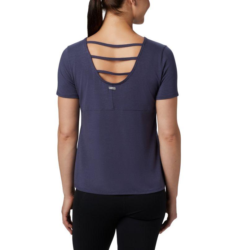 Essential Elements™ SS Shirt | 466 | XXL Women's Essential Elements™ Short Sleeve Shirt, Nocturnal, back