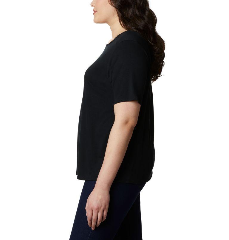 T-shirt à manches courtes Essential Elements™ pour femme – Grandes tailles  T-shirt à manches courtes Essential Elements™ pour femme – Grandes tailles , a1