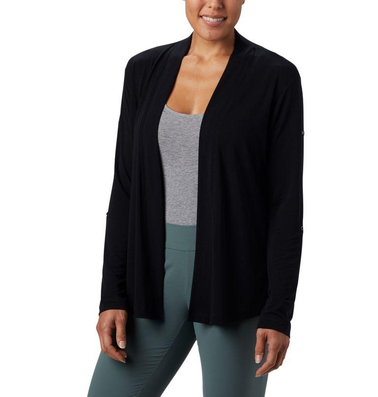 Essential Elements™ Cardigan | 010 | S Women's Essential Elements™ Cardigan, Black, front