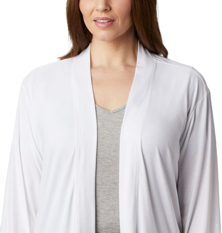 Women's Essential Elements™ Cardigan – Plus Size Women's Essential Elements™ Cardigan – Plus Size, a2