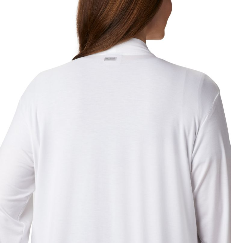 Women's Essential Elements™ Cardigan – Plus Size Women's Essential Elements™ Cardigan – Plus Size, a3