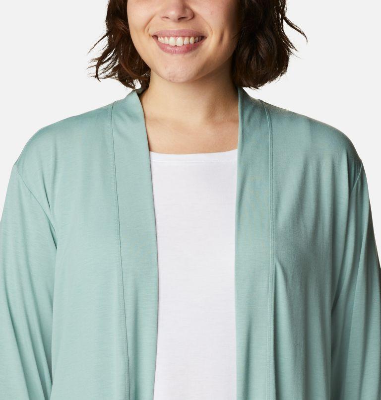 Women's Essential Elements™ Cardigan – Plus Size Women's Essential Elements™ Cardigan – Plus Size, a2