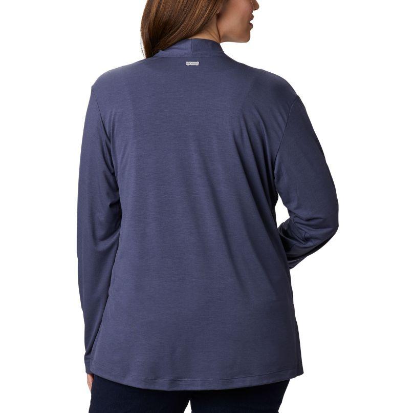 Cardigan Essential Elements™ pour femme – Grandes tailles Cardigan Essential Elements™ pour femme – Grandes tailles, back