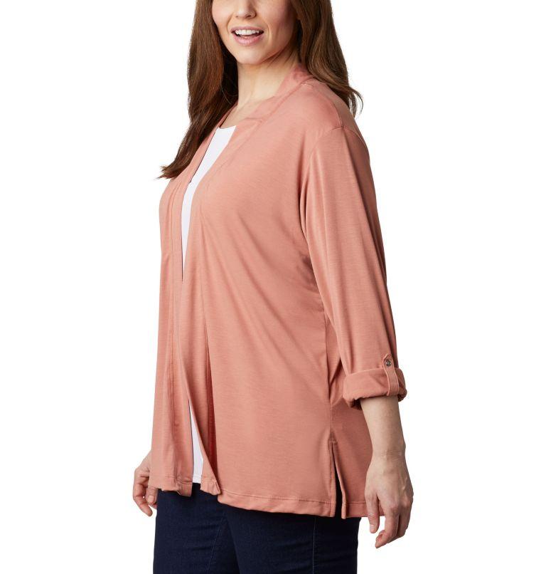 Women's Essential Elements™ Cardigan – Plus Size Women's Essential Elements™ Cardigan – Plus Size, a1