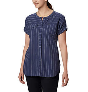 Women's Camp Henry™ Relaxed Shirt
