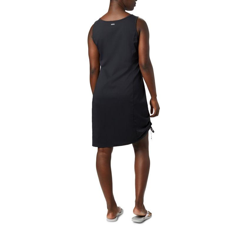Anytime Casual™ III Dress   010   XS Women's Anytime Casual™ III Dress, Black, back