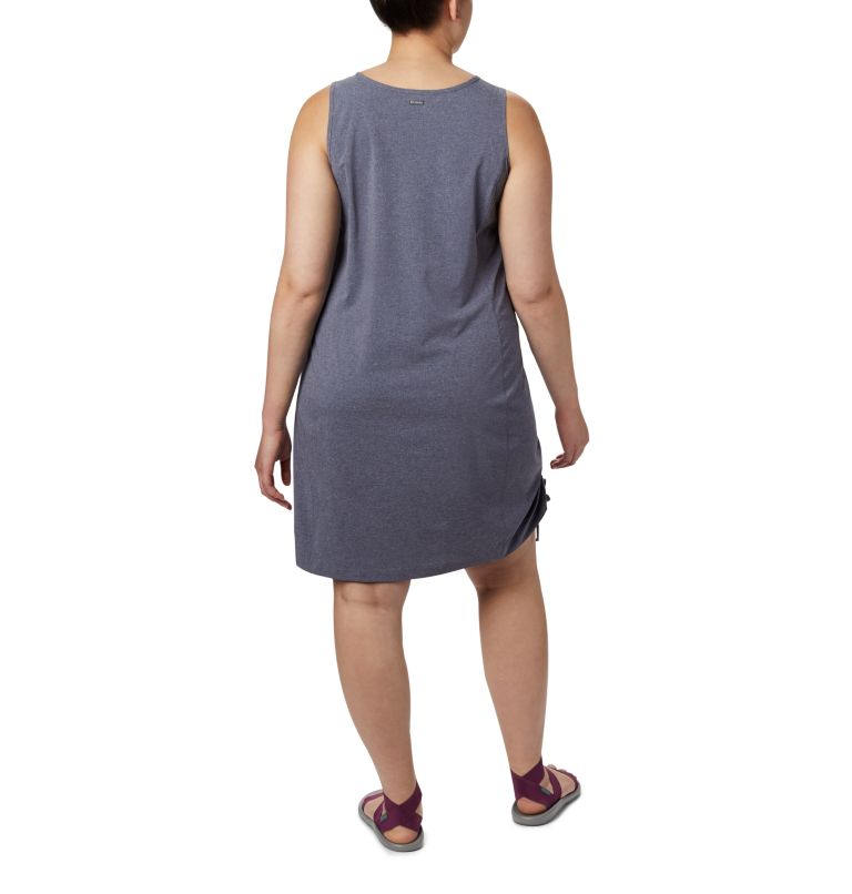 Women's Anytime Casual™ III Dress – Plus Size Women's Anytime Casual™ III Dress – Plus Size, back