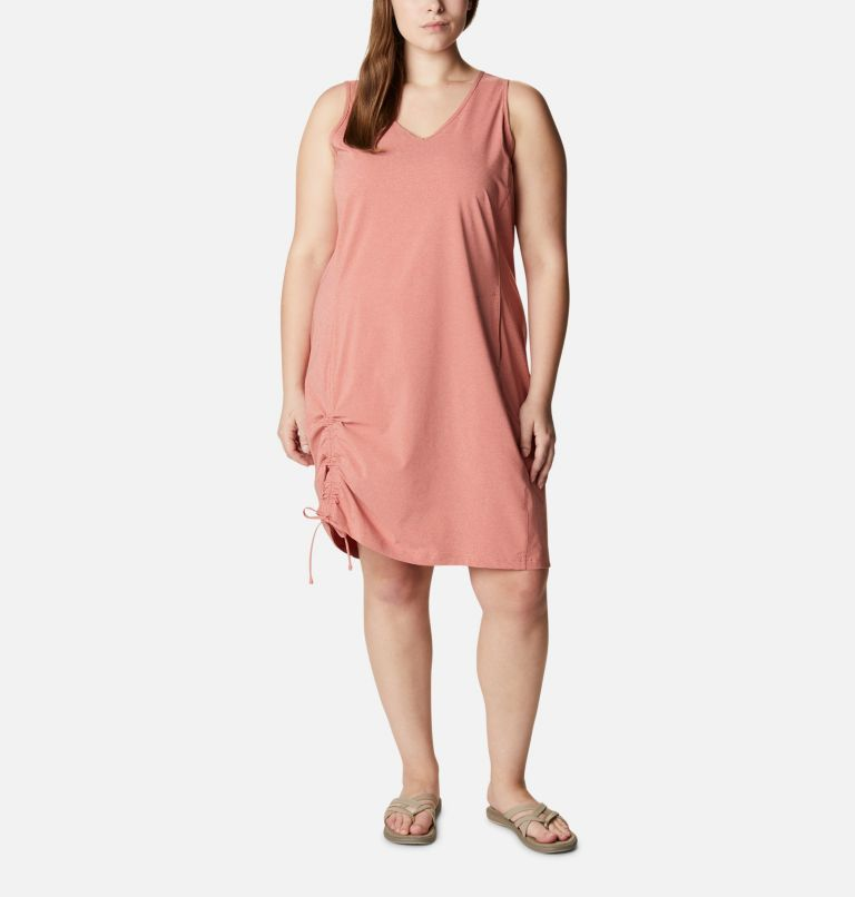 Women's Anytime Casual™ III Dress – Plus Size Women's Anytime Casual™ III Dress – Plus Size, front