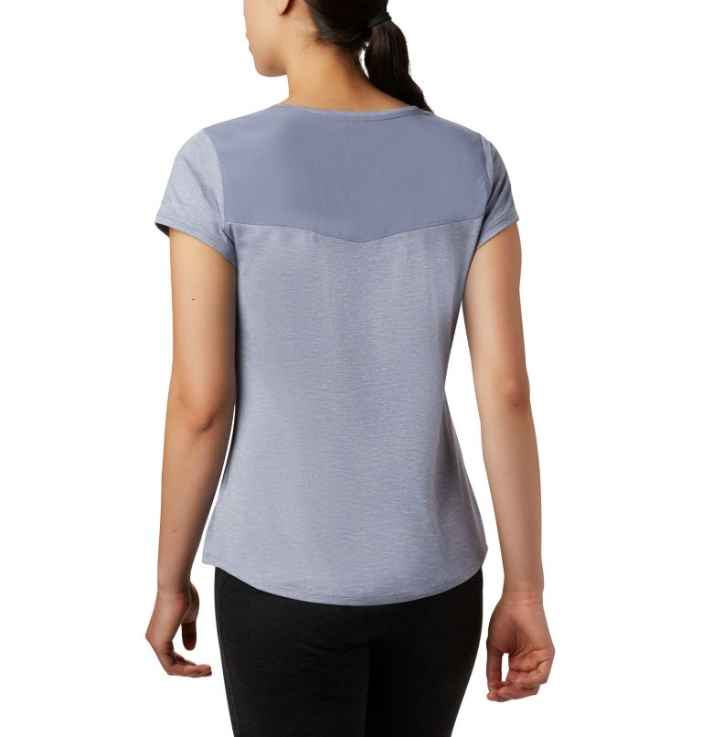 Women's Place To Place™ II Short Sleeve Shirt Women's Place To Place™ II Short Sleeve Shirt, back