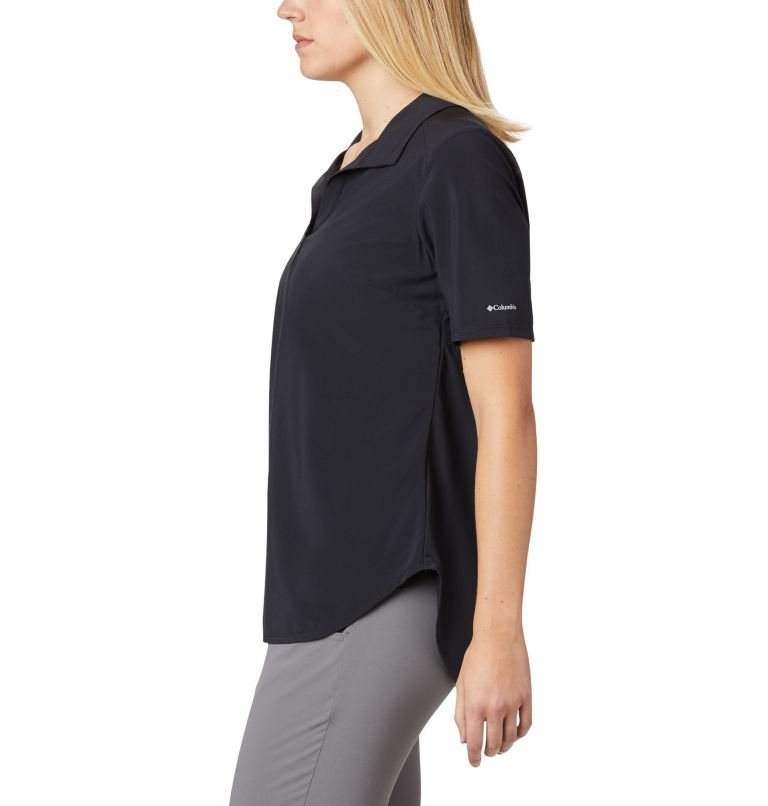 Women's Place To Place™ Short Sleeve Sun Shirt Women's Place To Place™ Short Sleeve Sun Shirt, a1