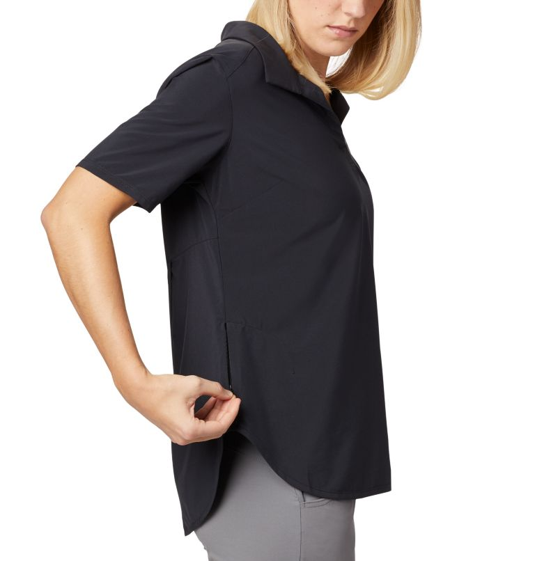 Women's Place To Place™ Short Sleeve Sun Shirt Women's Place To Place™ Short Sleeve Sun Shirt, a3