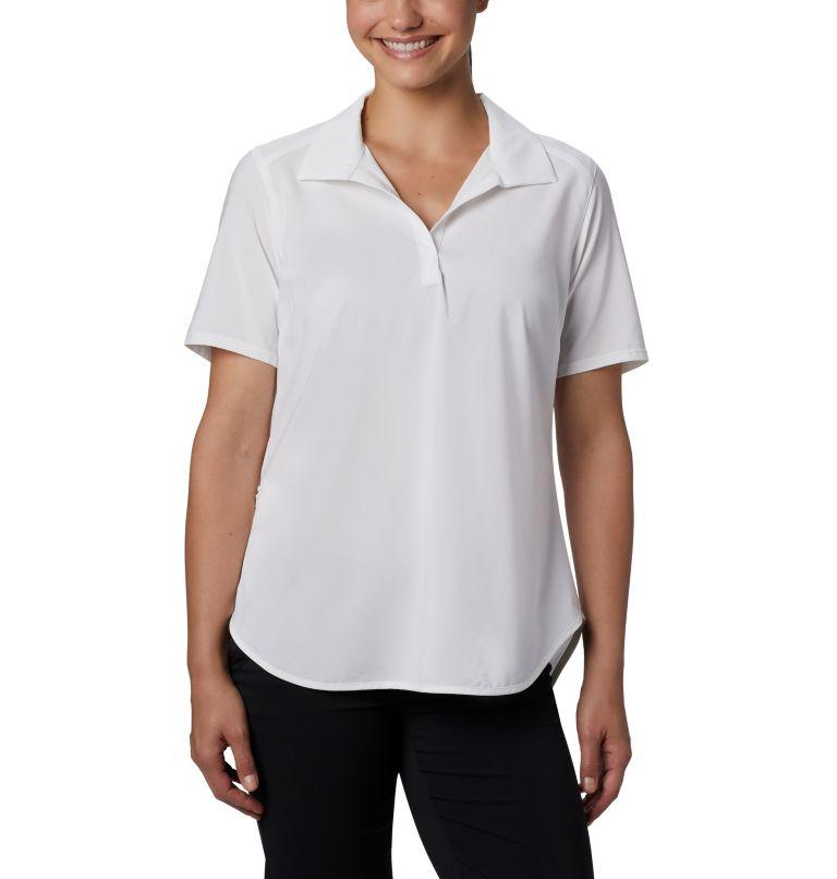 Women's Place To Place™ Short Sleeve Sun Shirt Women's Place To Place™ Short Sleeve Sun Shirt, front
