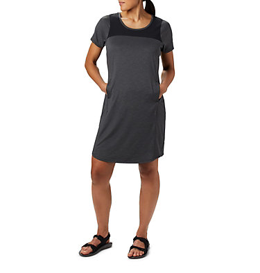 Women's Place To Place™ II Dress Place to Place™ II Dress | 010 | S, Black, front