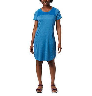 Women's Place To Place™ II Dress Place to Place™ II Dress | 010 | S, Dark Pool, front