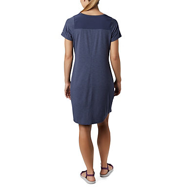 Women's Place To Place™ II Dress Place to Place™ II Dress | 010 | S, Nocturnal, back