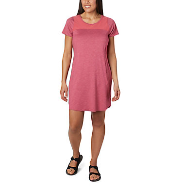 Robe Place To Place™ II pour femme Place to Place™ II Dress | 010 | S, Rouge Pink, front