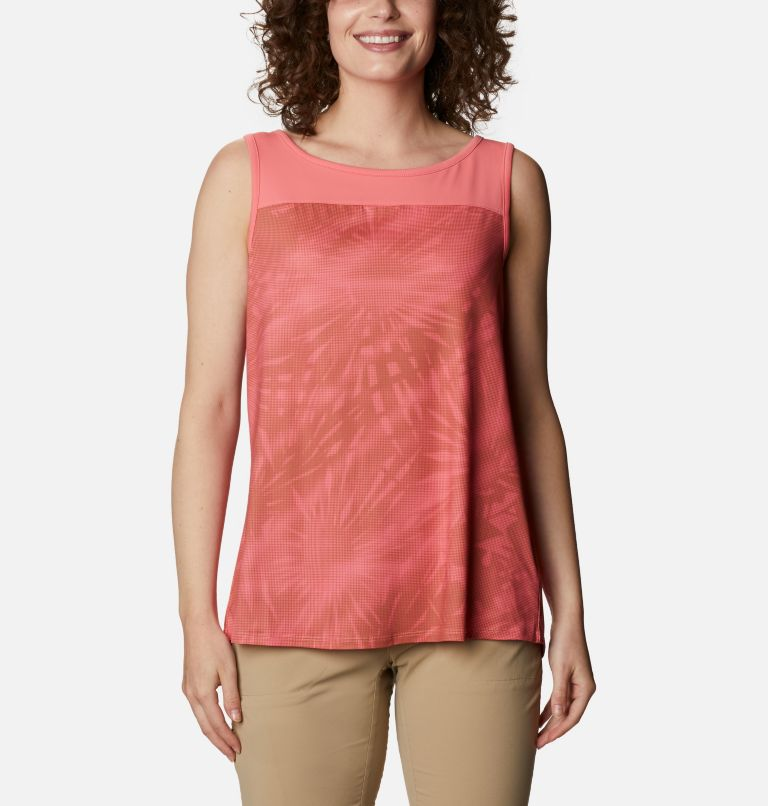Women's Chill River™ Tank Women's Chill River™ Tank, front