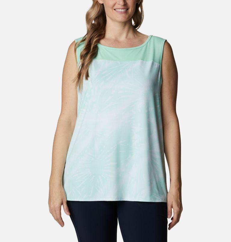 Women's Chill River™ Tank – Plus Size Women's Chill River™ Tank – Plus Size, front