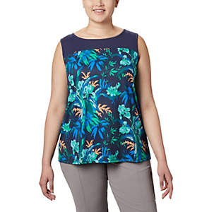 Women's Chill River™ Tank – Plus Size