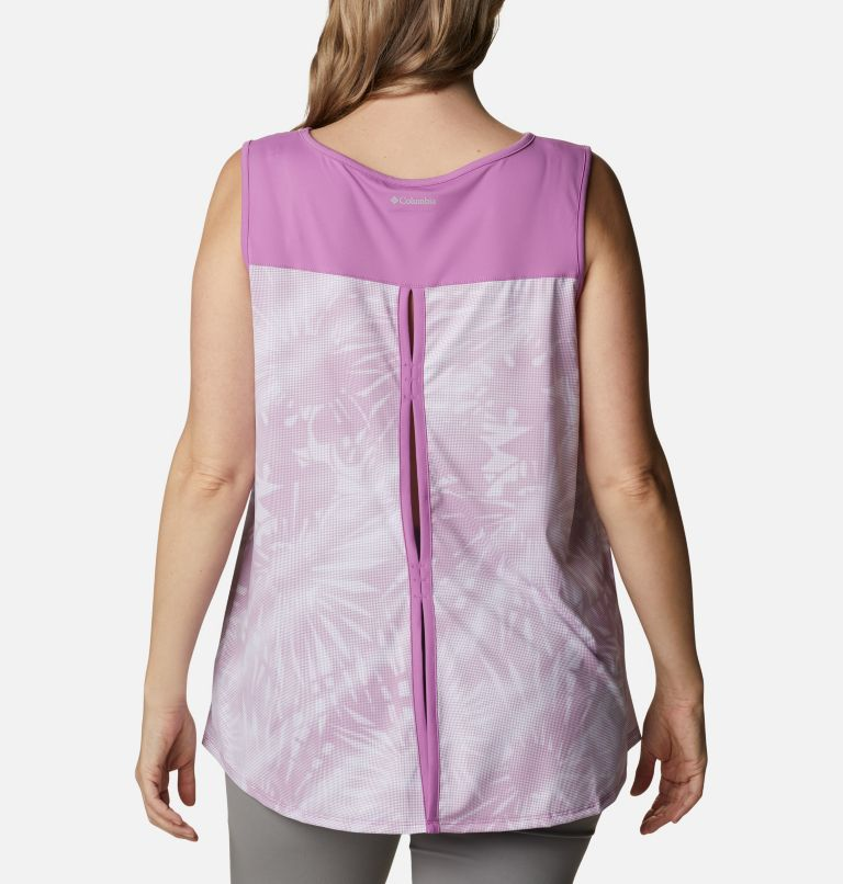 Women's Chill River™ Tank – Plus Size Women's Chill River™ Tank – Plus Size, back