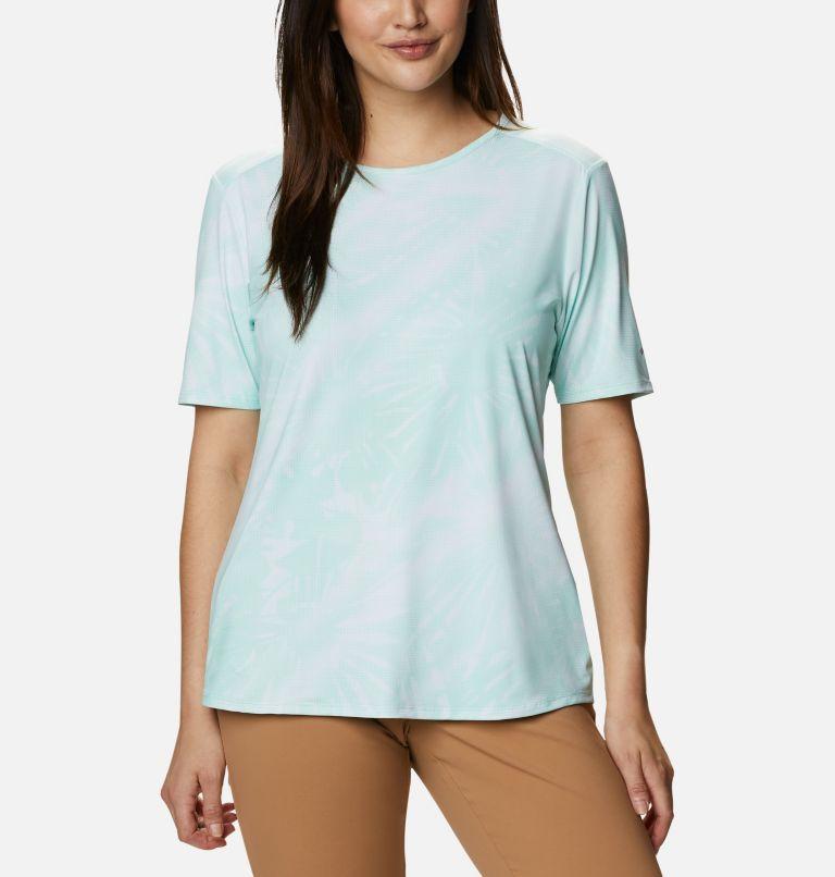 Women's Chill River™ Short Sleeve Shirt Women's Chill River™ Short Sleeve Shirt, front