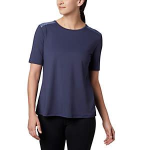 T-shirt à manches courtes Chill River™ pour femme