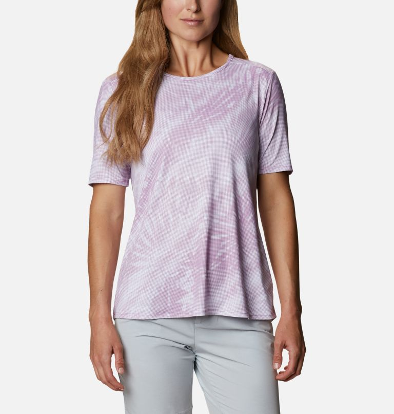 Women's Chill River™ Short Sleeve Shirt Women's Chill River™ Short Sleeve Shirt, front