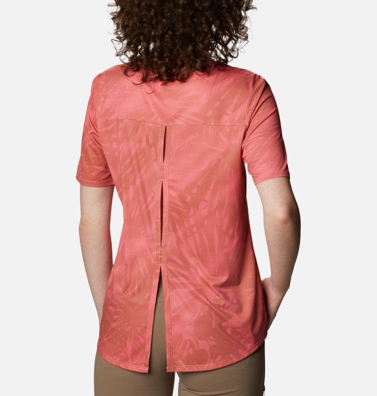 Women's Chill River™ Short Sleeve Shirt Women's Chill River™ Short Sleeve Shirt, back
