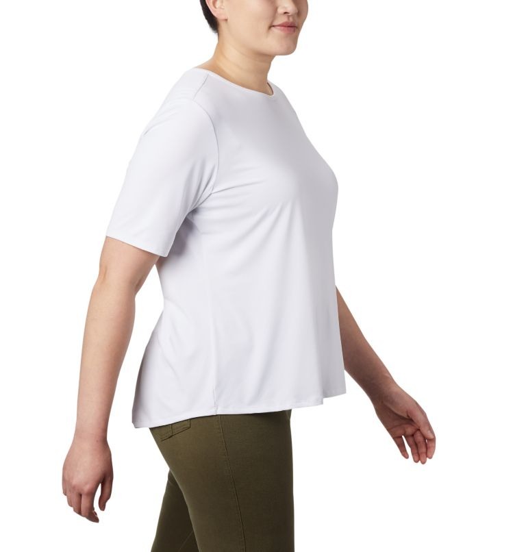 T-shirt à manches courtes Chill River™ pour femme – Grandes tailles T-shirt à manches courtes Chill River™ pour femme – Grandes tailles, a3