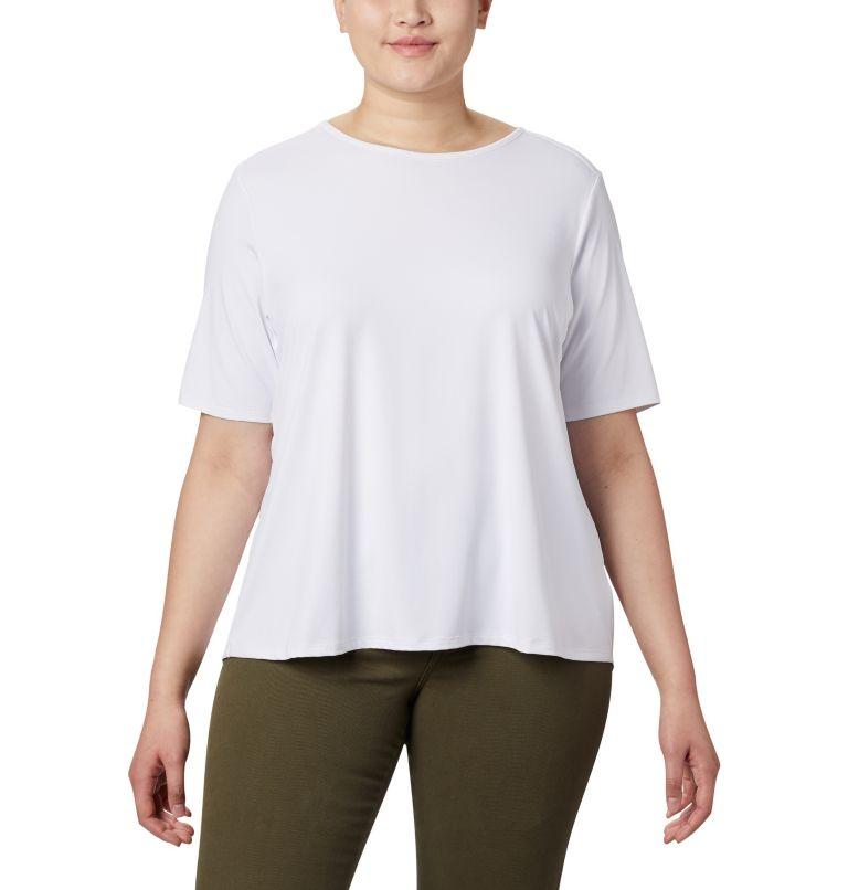 T-shirt à manches courtes Chill River™ pour femme – Grandes tailles T-shirt à manches courtes Chill River™ pour femme – Grandes tailles, front