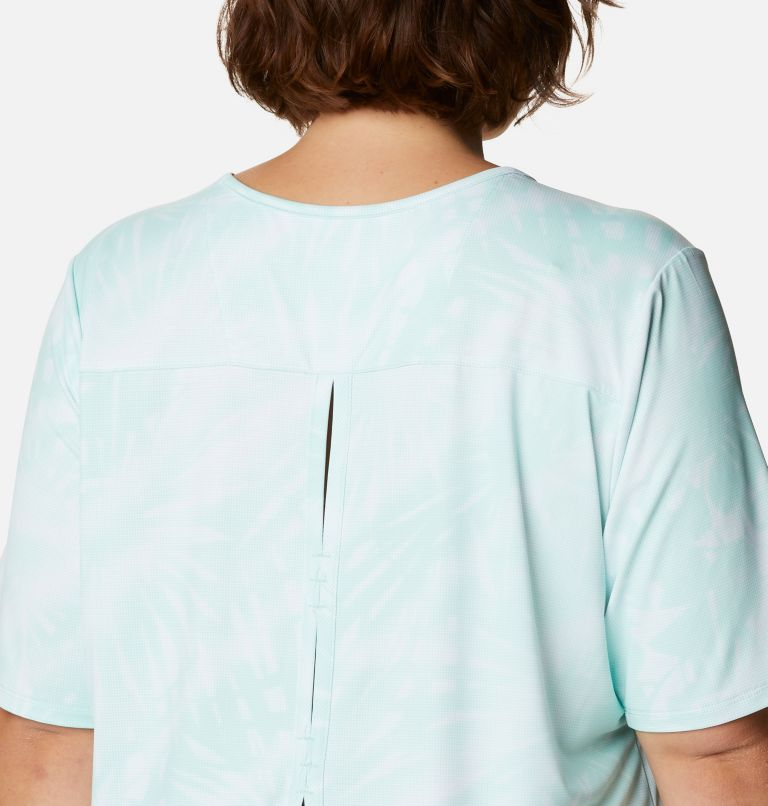 Women's Chill River™ Short Sleeve Shirt – Plus Size Women's Chill River™ Short Sleeve Shirt – Plus Size, a3
