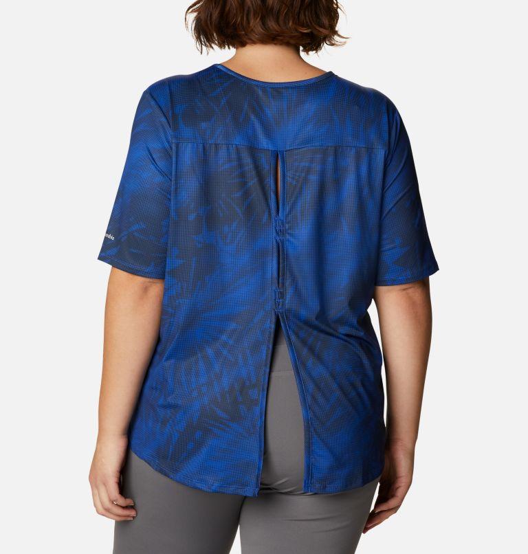 T-shirt à manches courtes Chill River™ pour femme – Grandes tailles T-shirt à manches courtes Chill River™ pour femme – Grandes tailles, back