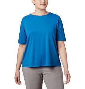 T-shirt à manches courtes Chill River™ pour femme – Grandes tailles