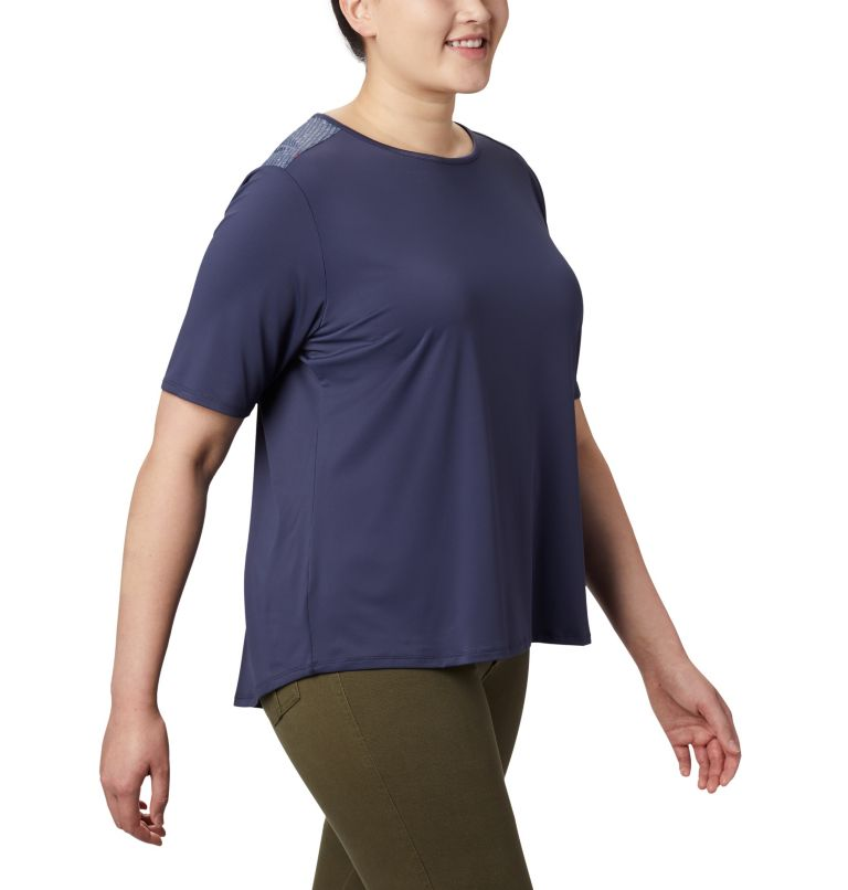 Women's Chill River™ Short Sleeve Shirt – Plus Size Women's Chill River™ Short Sleeve Shirt – Plus Size, a3