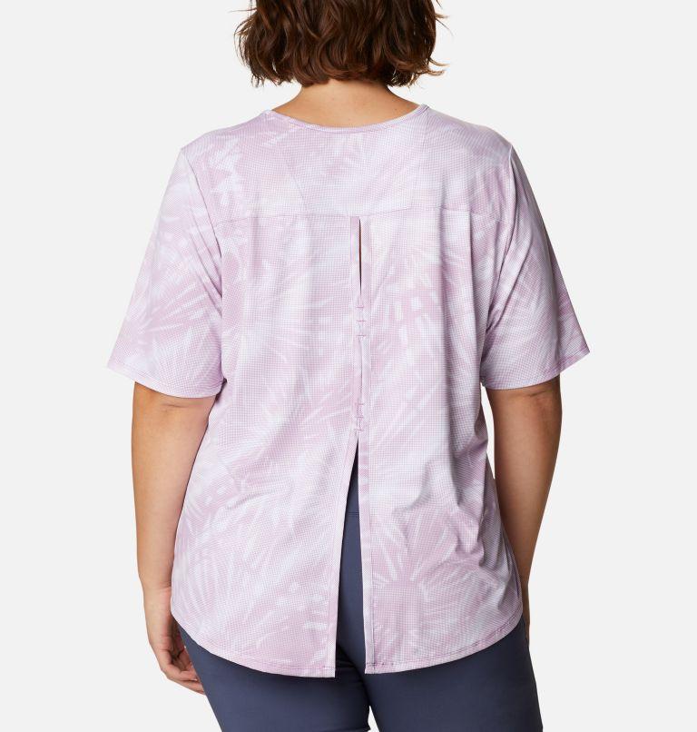 Women's Chill River™ Short Sleeve Shirt – Plus Size Women's Chill River™ Short Sleeve Shirt – Plus Size, back