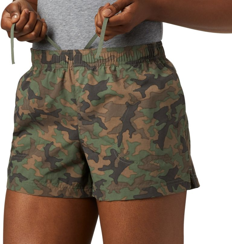 Women's Sandy River™ II Printed Shorts Women's Sandy River™ II Printed Shorts, a2