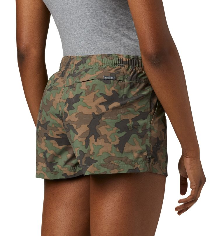 Women's Sandy River™ II Printed Shorts Women's Sandy River™ II Printed Shorts, a3