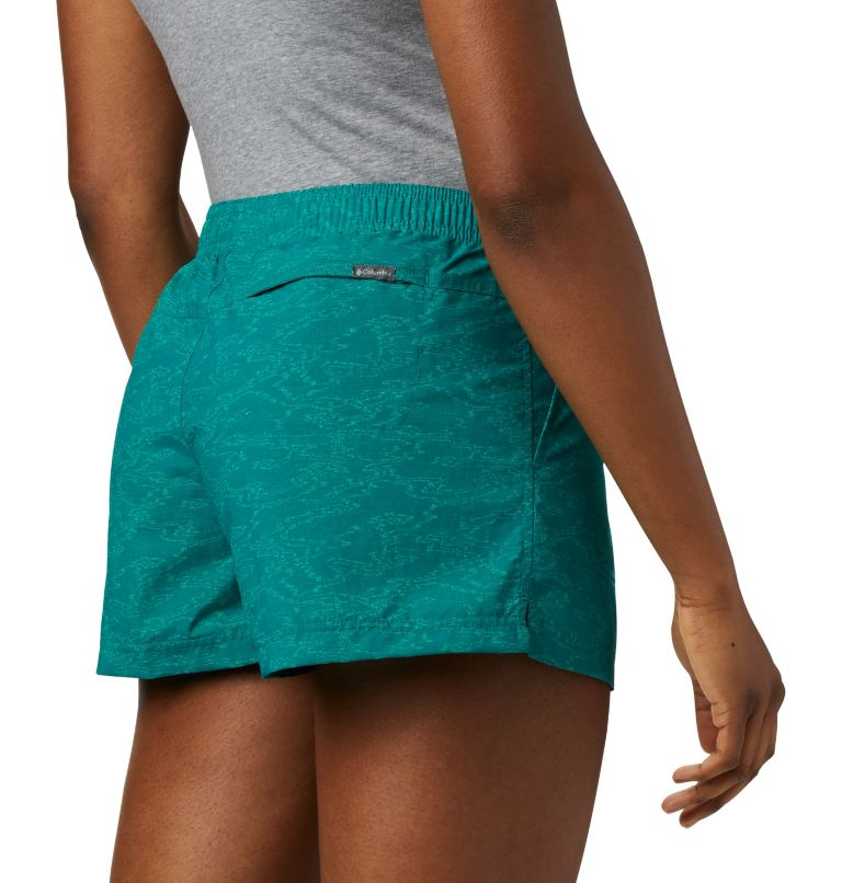 Women's Sandy River™ II Printed Shorts Women's Sandy River™ II Printed Shorts, a3