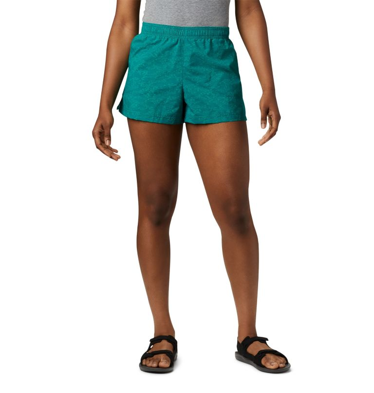 Women's Sandy River™ II Printed Shorts Women's Sandy River™ II Printed Shorts, front