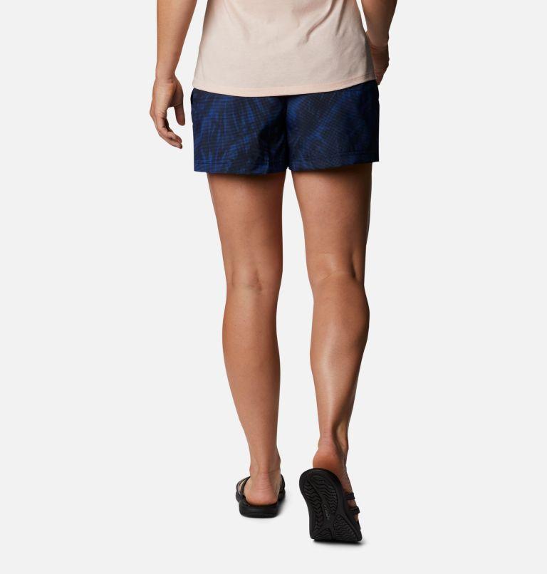Women's Sandy River™ II Printed Shorts Women's Sandy River™ II Printed Shorts, back