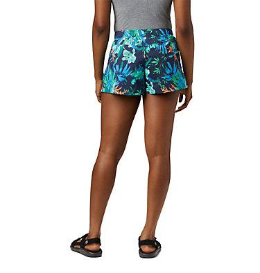 Women's Sandy River™ II Printed Shorts Sandy River™ II Printed Short | 466 | S, Nocturnal Magnolia Print, back