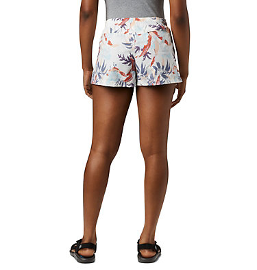 Women's Sandy River™ II Printed Shorts Sandy River™ II Printed Short | 466 | S, New Moon Magnolia Print, back