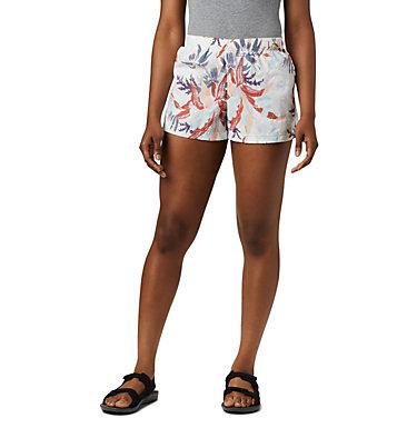 Women's Sandy River™ II Printed Shorts Sandy River™ II Printed Short | 466 | S, New Moon Magnolia Print, front