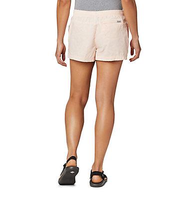 Women's Sandy River™ II Printed Shorts Sandy River™ II Printed Short | 466 | S, Peach Cloud Deepwater Print, back
