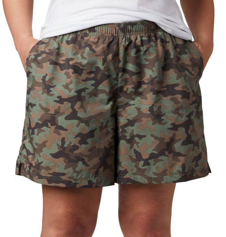Women's Sandy River™ II Printed Shorts - Plus Size Women's Sandy River™ II Printed Shorts - Plus Size, a2