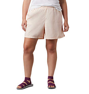 Women's Sandy River™ II Printed Short – Plus Size
